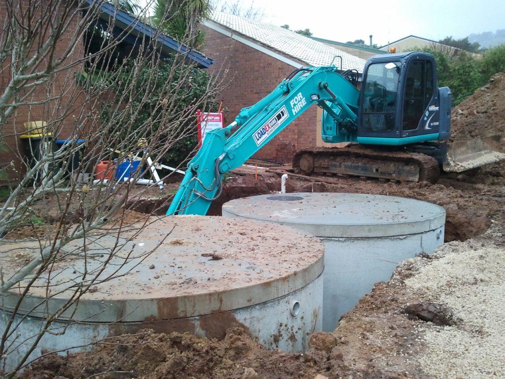 septic tank installation Goolwa Victor Harbor